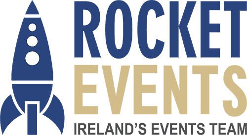 Rocket Events Logo