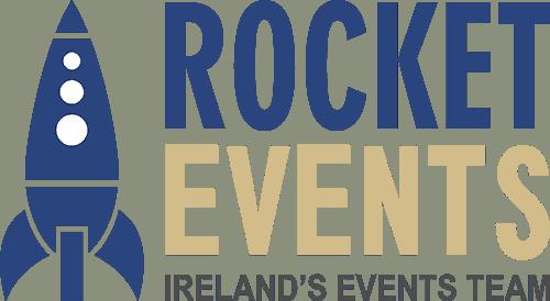 Rocket Events Logo